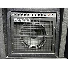 Randall Rgt100 Tube Guitar Combo Amp