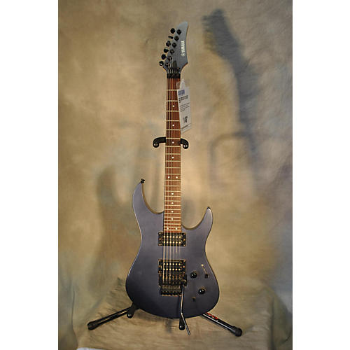 Yamaha Rgx420s Solid Body Electric Guitar