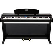 Rhapsody 2 88-Key Console Digital Piano Ebony Polish