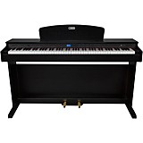 Williams Rhapsody 2 88-Key Console Digital Piano Walnut