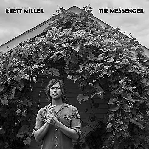 Alliance Rhett Miller - The Messenger