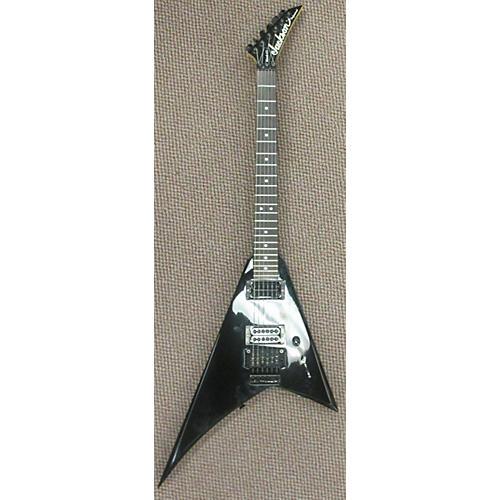 Jackson Rhoads V EX Solid Body Electric Guitar