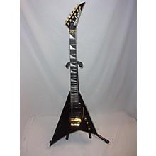 Jackson Rhodes V Solid Body Electric Guitar