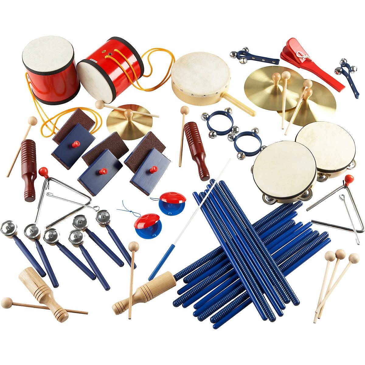 Lyons Rhythm Kit Packages