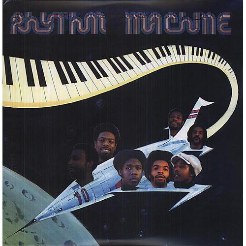 Alliance Rhythm Machine - Rhythm Machine