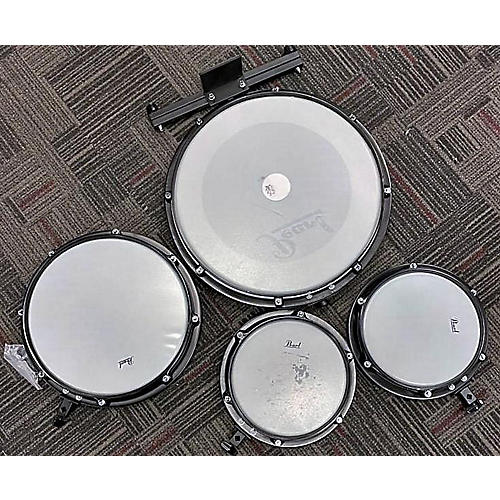 Pearl Rhythm Traveler Compact Expansion Electric Drum Set
