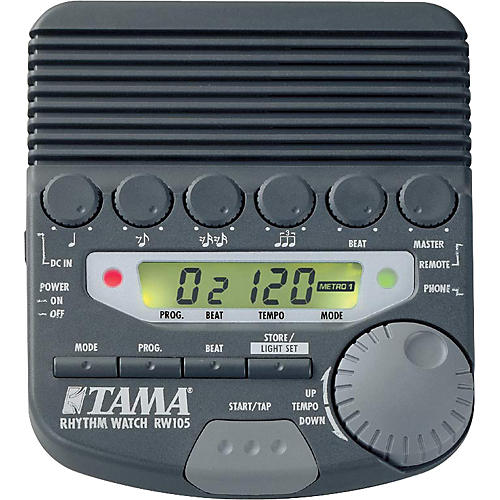 Tama Rhythm Watch