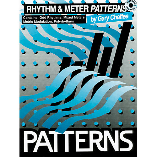 Alfred Rhythm and Meter Patterns (Book/CD)