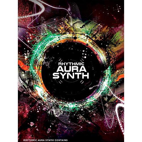 8DIO Productions Rhythmic Aura Vol. 1 Acoustic