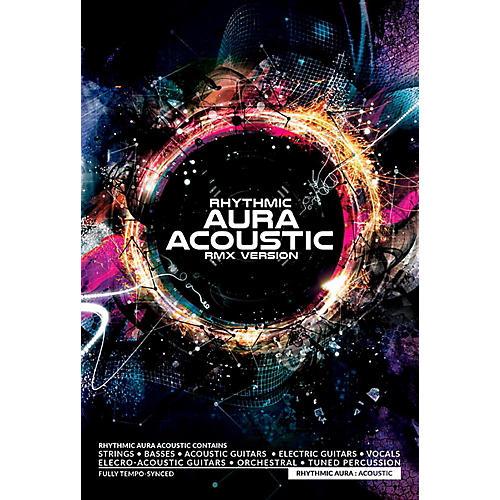 8DIO Productions Rhythmic Aura Vol. 2 Synth RMX