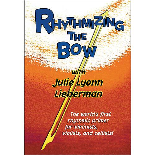 Hal Leonard Rhythmizing The Bow - 60 Minute Video (DVD)