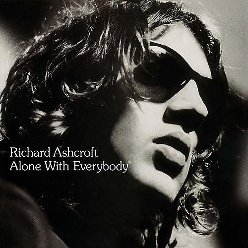 Alliance Richard Ashcroft - Alone With Everybody