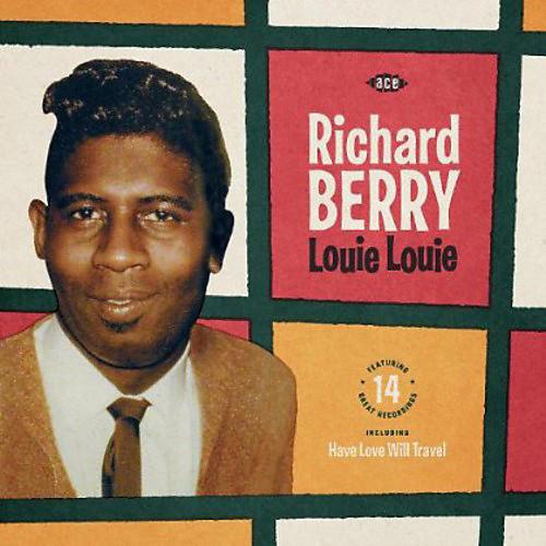 Alliance Richard Berry - Louie Louie