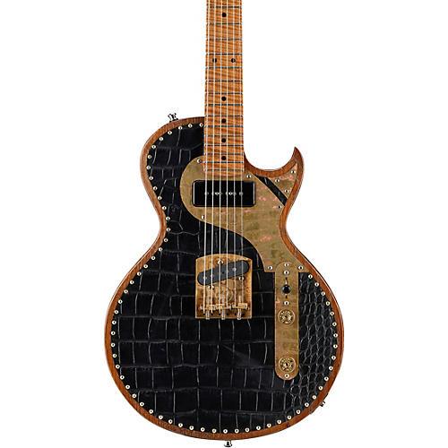 Paoletti Guitars Richard Fortus Signature Junior Electric Guitar