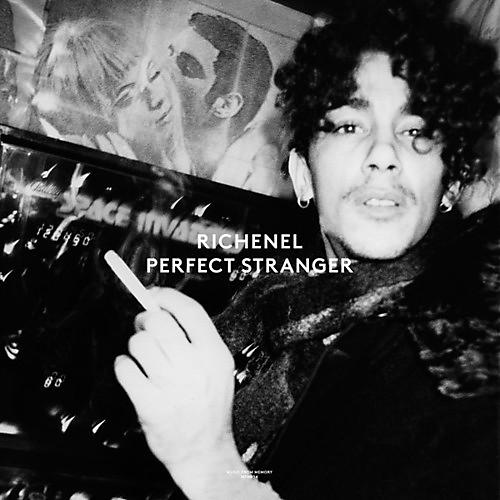 Alliance Richenel - Perfect Stranger
