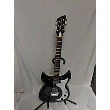 Godin Richmond Dorchester Solid Body Electric Guitar