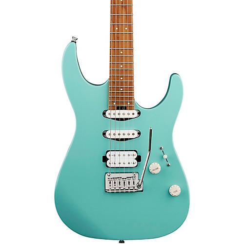 Charvel Rick Graham Signature MJ Series DK24 2PT CM Electric Guitar