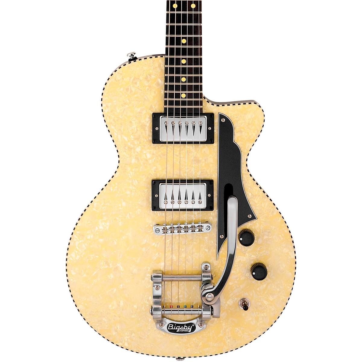 Reverend Rick Vito Signature Soul Shaker Electric Guitar