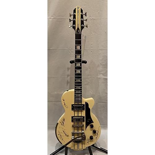 Reverend Rick Vito Solid Body Electric Guitar