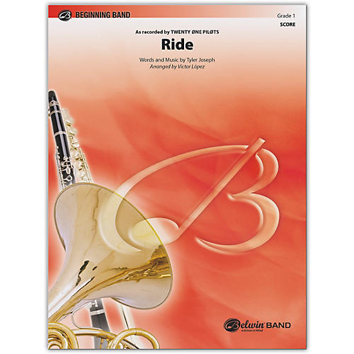 BELWIN Ride Conductor Score 1 (Very Easy)