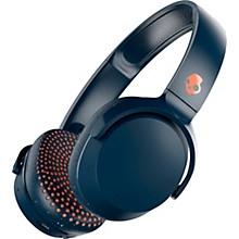 Riff Wireless Headphones Blue