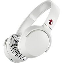 Riff Wireless Headphones White