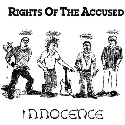 Alliance Rights Of The Accused - Innocence