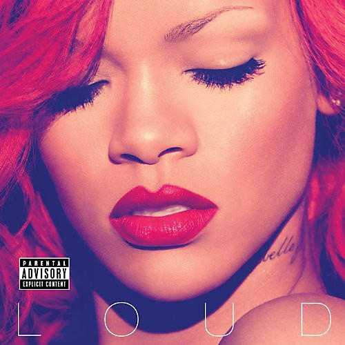 Alliance Rihanna - Loud