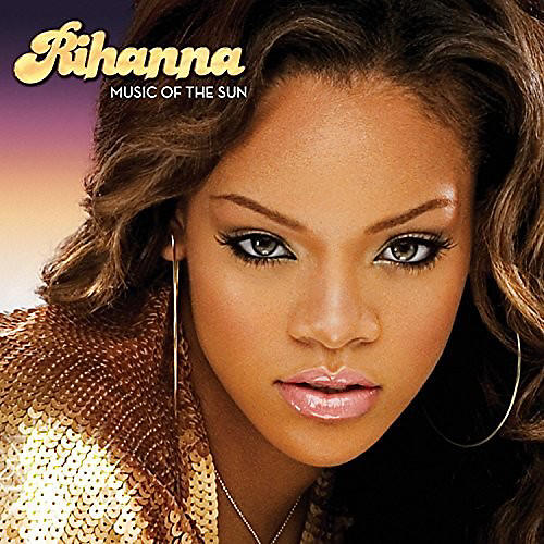 Alliance Rihanna - Music Of The Sun