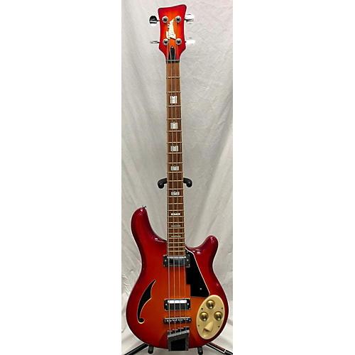 Italia Rimini Electric Bass Guitar