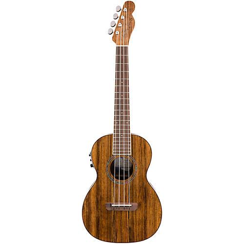 Fender Rincon Tenor Acoustic Electric Ukulele