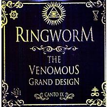 Ringworm - Venomous Grand Design