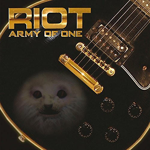 Alliance Riot - Army Of One