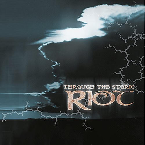 Alliance Riot - Through The Storm