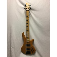 Schecter Guitar Research Riot 5 Session 5 String Electric Bass Guitar