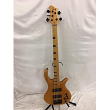 Schecter Guitar Research Riot 5 String Electric Bass Guitar