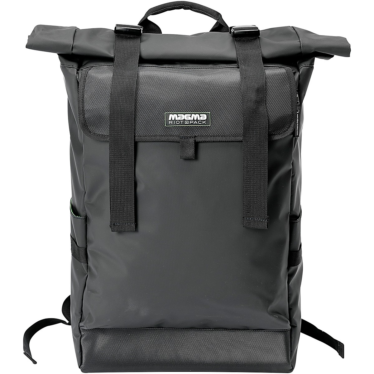 Magma Cases Riot Control-Pack Lite DJ Backpack