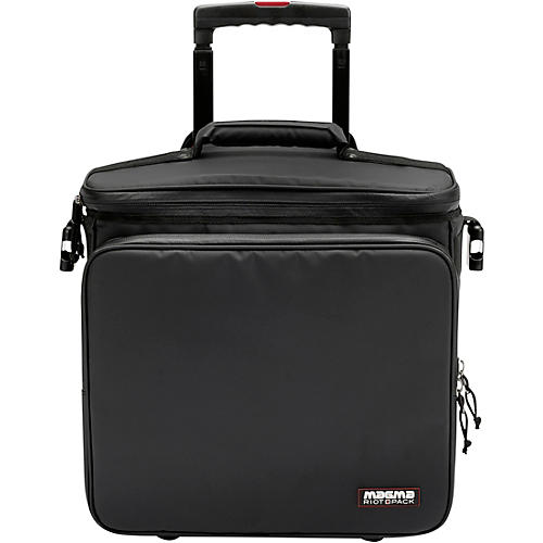 Magma Cases Riot DJ-Trolley