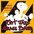 Alliance Riot Jazz Brass Band - Live At Band On The Wall thumbnail