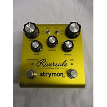 Strymon Riverside Effect Pedal