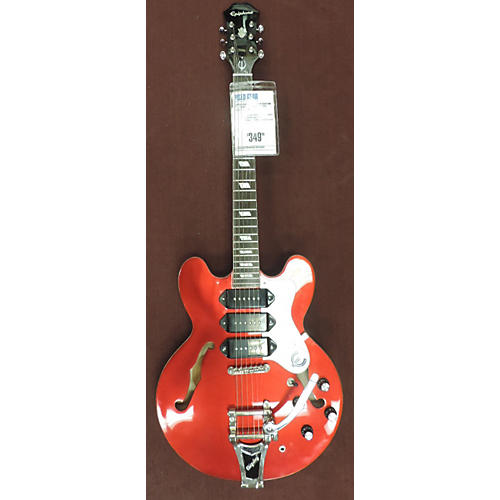 Epiphone Riviera Custom P93 Hollow Body Electric Guitar