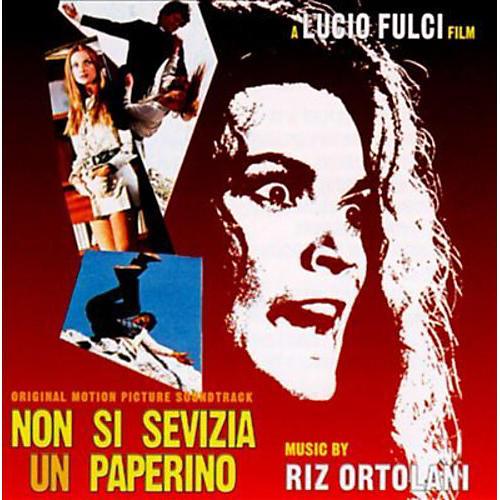 Alliance Riz Ortolani - Non Si Sevizia Un Paperino (Original Soundtrack)