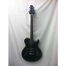 Greg Bennett Design by Samick Rl-2 Hollow Body Electric Guitar