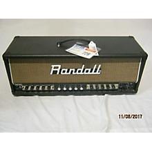 Randall Rm100bp Tube Guitar Amp Head