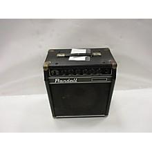 Randall Rm20b Tube Guitar Combo Amp