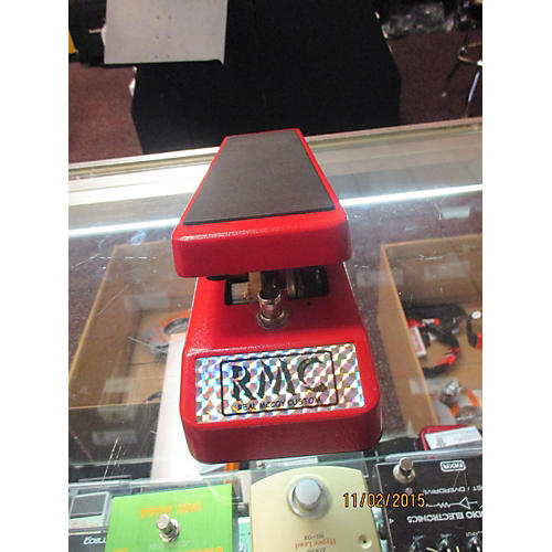 Real McCoy Custom Rmc 5 Effect Pedal