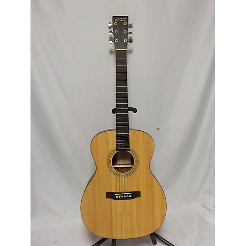 Recording King Ro06m Acoustic Guitar