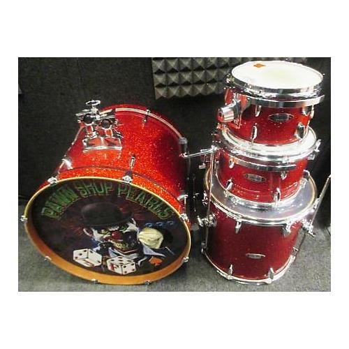 SAKAE Road Anew Drum Kit
