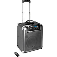 "LD Systems Road Jack 10 Active 10"" Battery Bluetooth Loudspeader with Mixer Level 1"