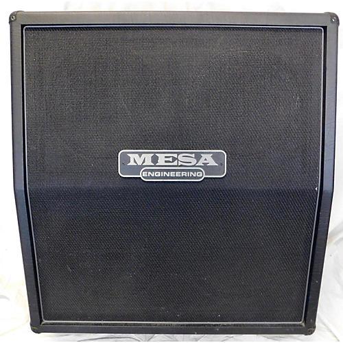 Mesa Boogie Road King 4x12 Slant Guitar Cabinet